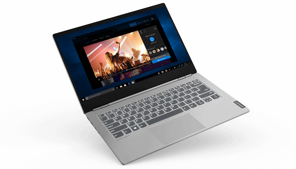 Lenovo ThinkBook Series: Built for business, designed for you