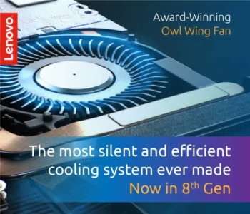 Award Winning Owl Wing Fan