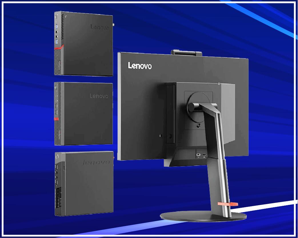 Lenovo ThinkCentre Tiny