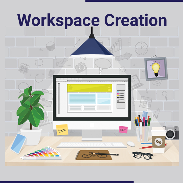 Workspace Creation