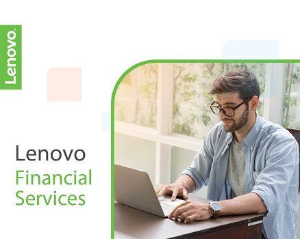 Lenovo Financial Services