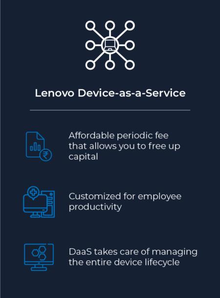 Lenovo Device-as-a-Service