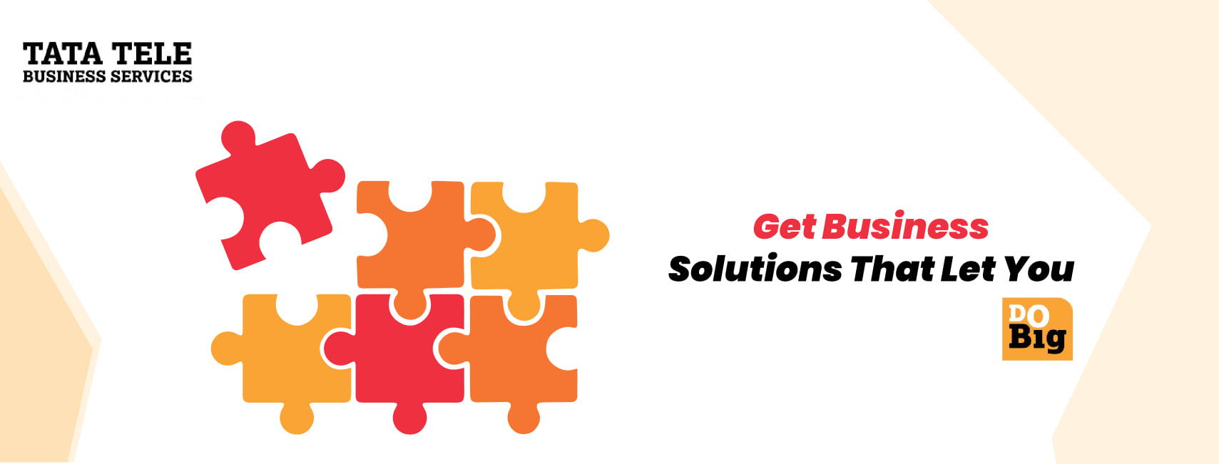 End-to-end Business Solutions
