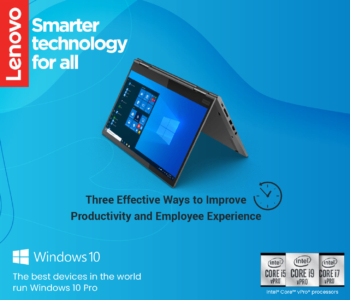 Lenovo Smarter Technology