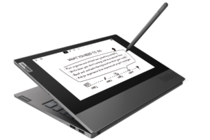 Lenovo ThinkBook Plus i