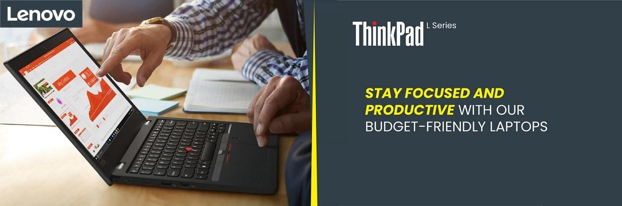 Lenovo ThinkPad L Series