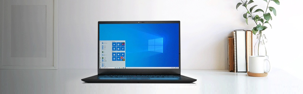 Lenovo with windows 10 pro