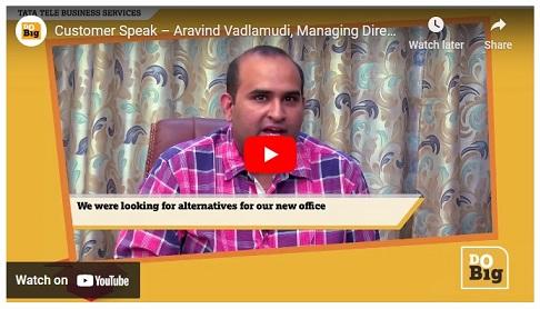 SmartOffice® Testimonial